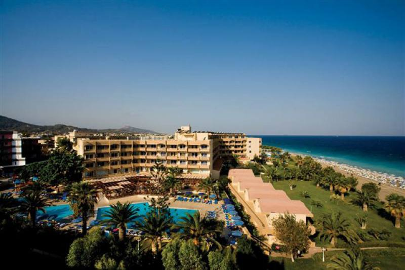 Hotel Sun Beach Resort - Ixia (Trianda) - Rhodos